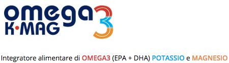 Omega 3 K Mag